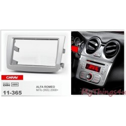 2-DIN Dashboard Panel Alfa Romeo MiTo