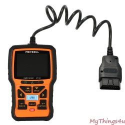 FOXWELL NT301 OBD-II Diagnostic Scanner
