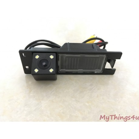 Rear View Camera Color Night Vision