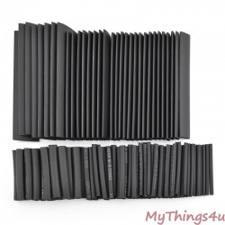 Heat Shrink package - 127 Pcs