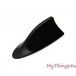 Sharkfin Antenna Upgrade - BLACK