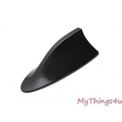 Sharkfin Antenne Upgrade - GRAU METALLIC