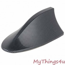 Sharkfin Antenne Upgrade - CARBON FIBER