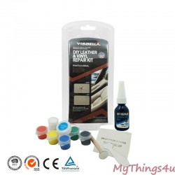 Leather-Vinyl Repair Kit PRO
