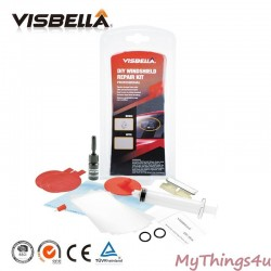 Windscreen Recovery Kit Pro