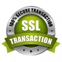 SSL Secured Transactions
