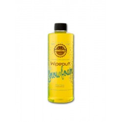 Infinity Wax WIPEOUT Snowfoam 500ml