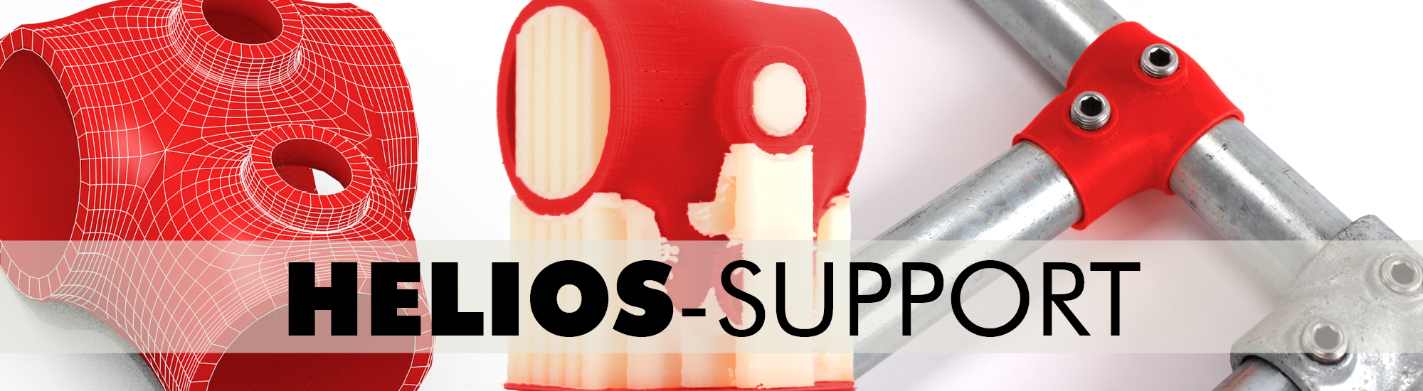 Helios Support™ - PVA